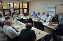 ENGELLİLER GÜNÜ - Bozüyük Kent Konseyi Bozüyük İçin Toplandı