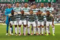 MERT GÜNOK - Bursaspor Transfer Döneminde 8 Oyuncuyu Kadrosuna Kattı