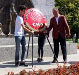 KEMAL ZEYBEK - CHP'den 94. Yıl Kutlaması