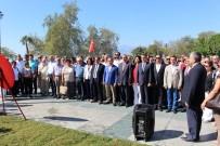 NİYAZİ NEFİ KARA - CHP'nin 94. Kuruluşu Yıl Dönümü