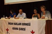 SİYASİ PARTİLER - CHP Ve HDP'li Vekiller Panelde Bir Araya Geldi