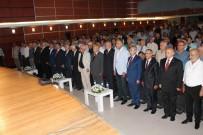 BAĞIMSIZ MİLLETVEKİLİ - Dadaloğlu Derneği Başkanı İbrahim Yıldırım Açıklaması