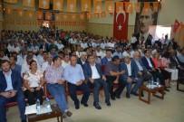 AK PARTİ İL BAŞKANI - Dalaman Ak Parti'de Olağan Kongre Yapıldı
