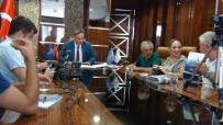 YAYALAŞTIRMA - DİKA Mardin Ve Bölgeyi Kalkındıran Önemli Projelere İmza Atıyor