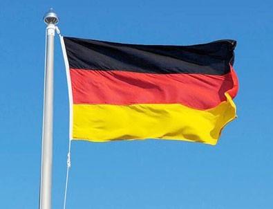 Dışişleri'nden Almanya uyarısı