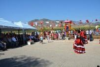 MESUT ÖZAKCAN - Efeler'de Düğün Gibi Park Açılışı
