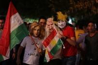 PROPAGANDA - Erbil'de Referanduma Destek Mitingi