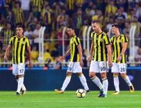 MEHMET TOPAL - Fenerbahçe Kaybetti, Taraftar İstifa İstedi