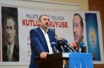 ÖZGÜR SURİYE ORDUSU - FETÖ, DEAŞ Ve PKK Terör Örgütlerine Kokteyl Benzetmesi
