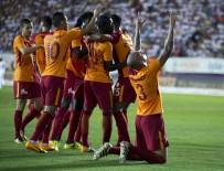 CEDRIC - Galatasaray, 6 Sezon Sonra En Fazla Transferi Bu Yaz Yaptı