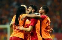 WEST HAM UNITED - Galatasaray'da Transfer Sezonu Hızlı Geçti