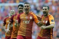 SEVILLA - Galatasaray, Transferden 20 Milyon 710 Bin Euro Kazandı