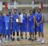 PETKIM - Galenos Basketbol Cup'ta Şampiyon Türk Telekom