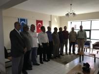 SIYONIZM - Irak'ta 25 Eylül'de Yapılması Planlanan Referanduma Türkmenlerden Tepki