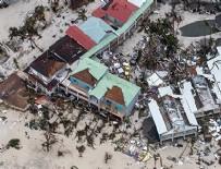 CAROLINA - Irma kasırgası ilerliyor