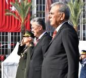 ULAŞTIRMA DENİZCİLİK VE HABERLEŞME BAKANI - İzmir'in Kurtuluş Yıl Dönümü Törenlerle Kutlanıyor