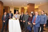 KARABÜK ÜNİVERSİTESİ - Karabük'te Adli Yıl Açılışı Yapıldı
