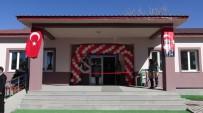 Karakale Birsen Koçali Alış İlkokulu'nun Açılışı Yapıldı