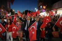 UĞUR YILDIRIM - Karşıyaka'da 9 Eylül Coşkusu