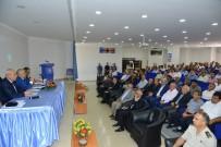 AYHAN ÖZKAN - Kırşhir'de Okul Güvenliği Toplantısı Yapıldı