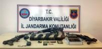PKK TERÖR ÖRGÜTÜ - Lice'deki operasyonda 3 terörist öldürüldü