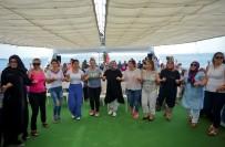 MALTEPE BELEDİYESİ - Maltepeli Kadınların 'Boğaz Turu' Dünya Gündeminde