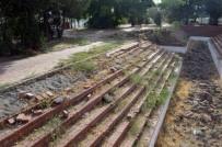 KIZ ÇOCUĞU - Mehmetçik Anıtı Viraneye Döndü
