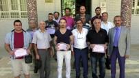 GÜVENLİ İNTERNET - Nazilli'de 'Güvenli İnternet Kullanımı' Eğitimi Verildi