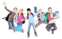 OKUL ÇANTASI - Öğrencilerin Okul Çantası Optimum'dan