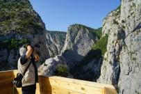 KANYON - Valla Kanyonu Maceraperest Doğaseverleri Bekliyor