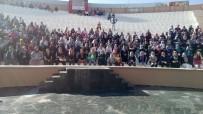 HILMI DÜLGER - Proje Kapsamında Çalışan Belediye İşçilerin Süresi 3 Ay Uzatıldı