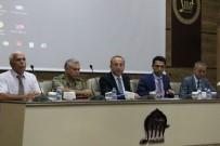 CEYHUN DİLŞAD TAŞKIN - Siirt Valisi Atik'ten Okul Müdürlerine Sert Uyarı