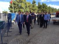 ERTUĞRUL GAZI - Söğüt Başbakan Binali Yıldırım'ı Bekliyor