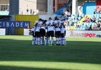TALİSCA - Süper Lig