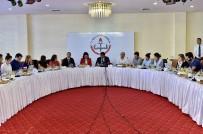 TALIM TERBIYE KURULU - Talim Ve Terbiye Kurulu Başkanı Durmuş'tan Yenilenen Öğretim Programlarına İlişkin Açıklama