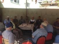 BOZKÖY - TARİŞ İncir Birliği'nden Ortaklara Çağrı Açıklaması 'Geleceğiniz İçin Birliğe Sahip Çıkın'