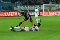 MESUT BAKKAL - Trabzonspor İle Gençlerbirliği 80. Randevuda