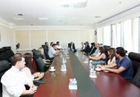 AKREDITASYON - TÜ Kalite Çalışmalarını Sürdürüyor