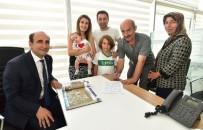 SPOR KOMPLEKSİ - Yıldırım Artık Planlı Bir Şehir