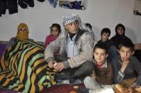 KEMOTERAPI - 11 Nüfuslu Ailenin Tek Odalı Evde Yaşam Mücadelesi