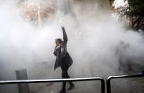 İRANLıLAR - ABD İran'ın Gezi'sini De Destekliyor