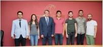 SAĞLIK SİGORTASI - Açıköğretim Sistemi, Öğrencilerini Avrupa'ya Göndermeye Hız Kesmeden Devam Ediyor
