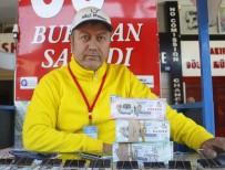 BÜYÜK İKRAMİYE - Antalya Milli Milyonerini Arıyor