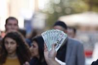 MILLI PIYANGO - Antalya Milyonerini Arıyor