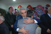 AHMET YILDIRIM - Başkan Yurtbay, Güven Tazeledi