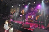SEMPATIK - Bursalılar Yeni Yıla Yaşar İle Girdi