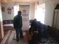 İLKBAHAR - Büyükşehir'in Çiftçilere Yönelik Çalışmaları Devam Ediyor