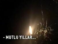 BEYAZ HABER - Cami hoparlöründen çirkin provokasyon