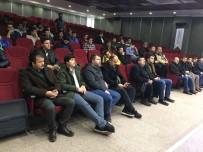 SIYONIZM - Demirci Açıklaması 'Kudüs Kurtulursa Dünya Kurtulur'