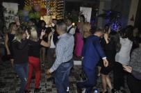 Diyarbakır Yeni Yıla Coşkuyla Girdi